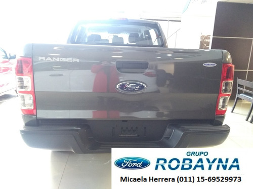 ford ranger 2.2 cd xl tdci 125cv 4x4