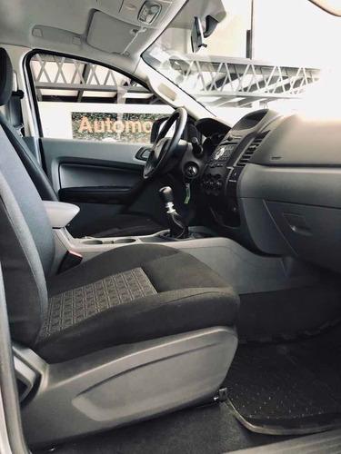 ford ranger 2.2 cd xl tdci 150cv 4x2 2019