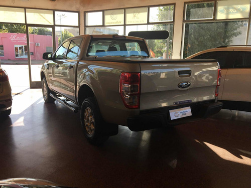 ford ranger 2.2 cd xl tdci 150cv 4x2 2019