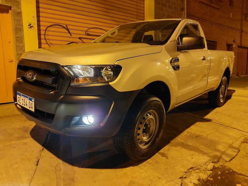 ford ranger 2.2 cd xl tdci 150cv 4x2 2020