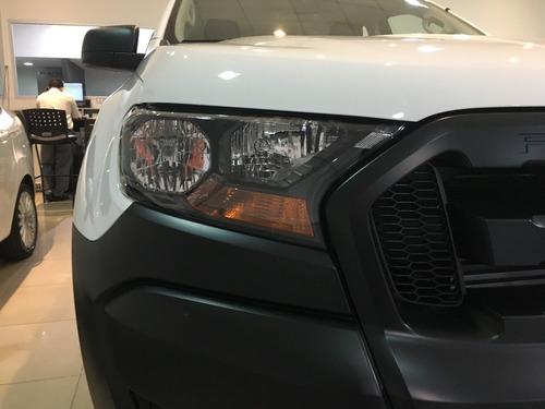 ford ranger 2.2 cd xl tdci 150cv 4x2 bonificación especial