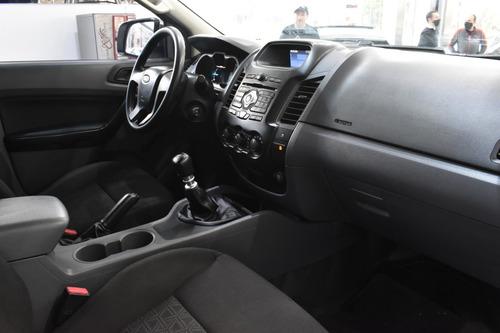 ford ranger 2.2 cd xl tdci 150cv 4x2 - car cash