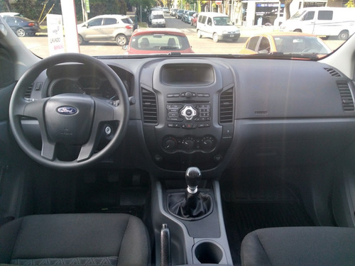 ford ranger 2.2 cd xl tdci 150cv 4x2 linea nueva 2019 se va!