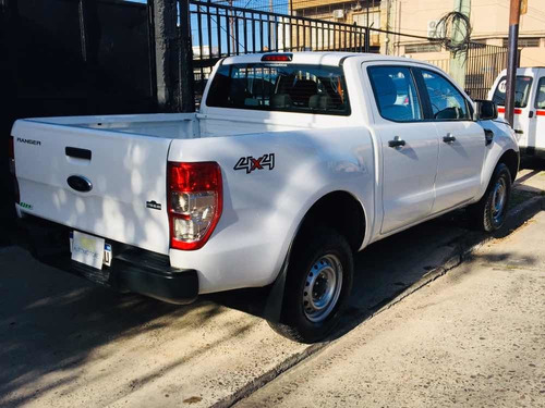 ford ranger 2.2 cd xl tdci 150cv 4x4 2017