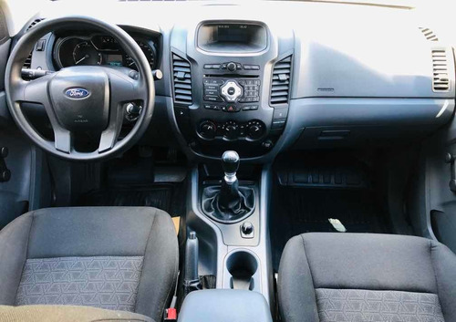 ford ranger 2.2 cd xl tdci 150cv 4x4 2018