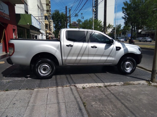 ford ranger 2.2 cd xl tdci impecable! promo contado!