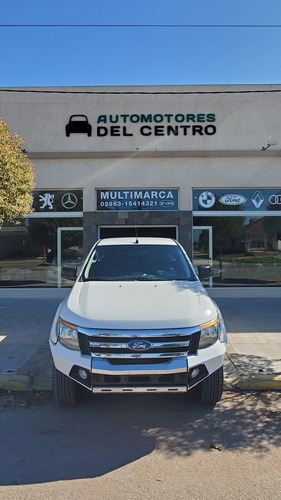 ford ranger 2.2 cs 4x2 xl safety tdci 125cv 2013