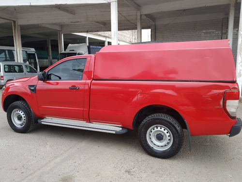 ford ranger 2.2 cs 4x2 xl safety tdci 125cv