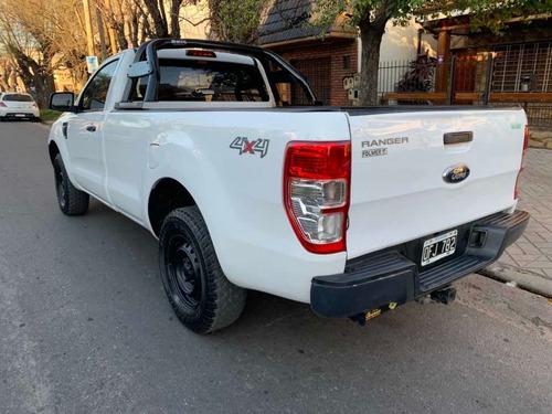 ford ranger 2.2 cs 4x4 xl safety ci 2014