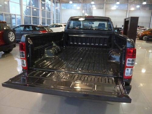 ford ranger 2.2 cs xl tdci 150cv 4x4 #19