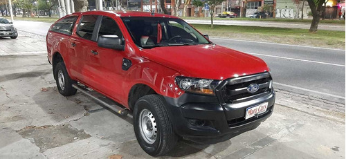 ford ranger 2.2 safety 4x2 diesel d/cab