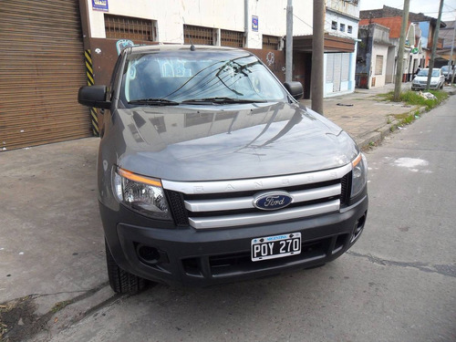 ford ranger 2.2 safety 4x4 2016 famaautos