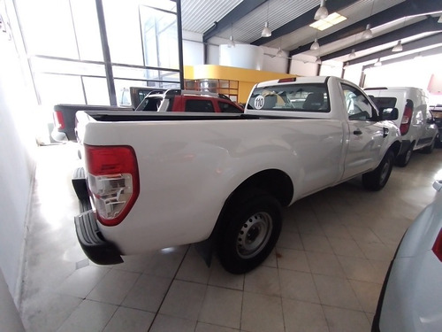 ford ranger 2.2 safety sc