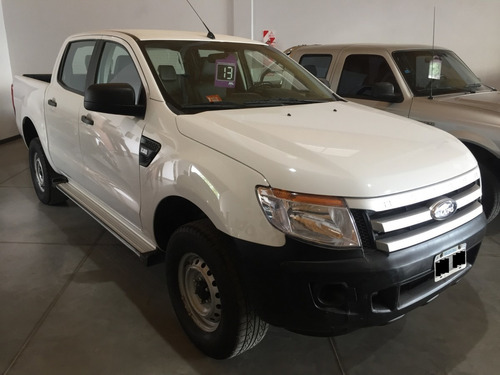 ford ranger 2.2 tdci c/doble 6mt 4x2 xl safety (l12)