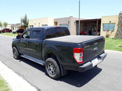 ford ranger 2.2 tdi dc safety 4x2 xl / 2018 / diesel