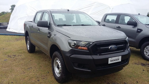 ford ranger 2.2 xl 150cv 4x2 2018