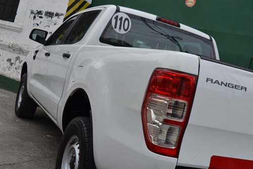 ford ranger 2.2 xl 2016 68 mil km,unico dueño