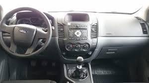 ford ranger 2.2 xl 4x2 doble cabina linea 2018 gp3