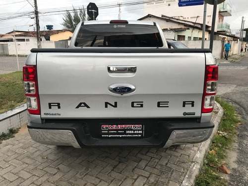 ford ranger 2.2 xl 4x4 cd 16v diesel 4p manual