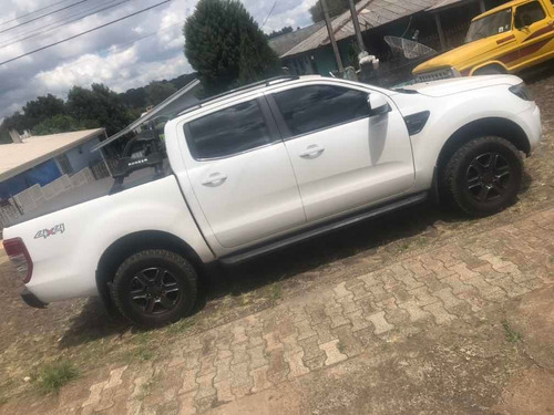 ford ranger 2.2 xl 4x4 cd