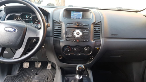 ford ranger 2.2 xl dc 150 hp