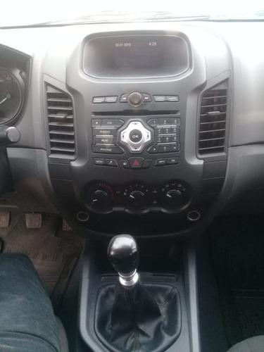 ford ranger 2.2 xl diesel mt