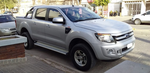 ford ranger 2.2 xl safety 2012