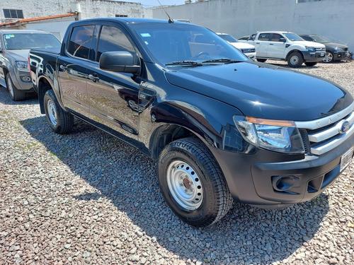 ford ranger 2.2 xl safety 4x2 2015 // 4632025