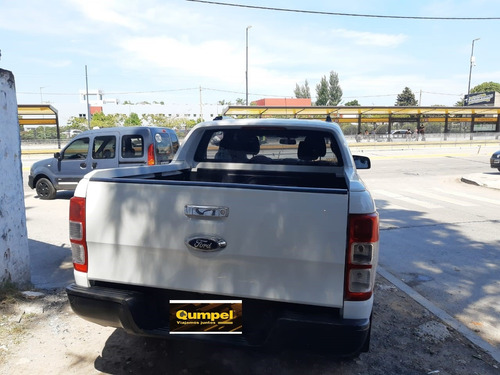 ford ranger (2.2) xl safety 4x2 cd 2013