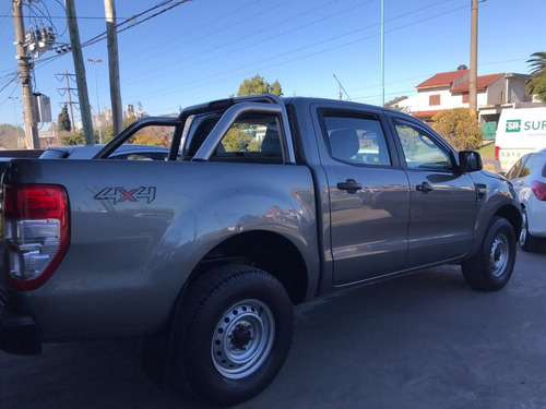 ford ranger 2.2 xl safety 4x4 2014