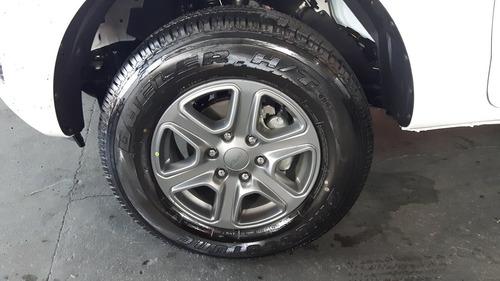 ford ranger 2.2 xls 4x2 cd 16v diesel 4p automático
