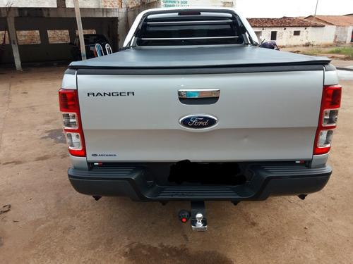 ford ranger 2.2 xls cab. dupla 4x4 4p 2014