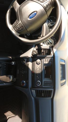 ford ranger 2.2 xls cab. dupla 4x4 aut. 4p 2017