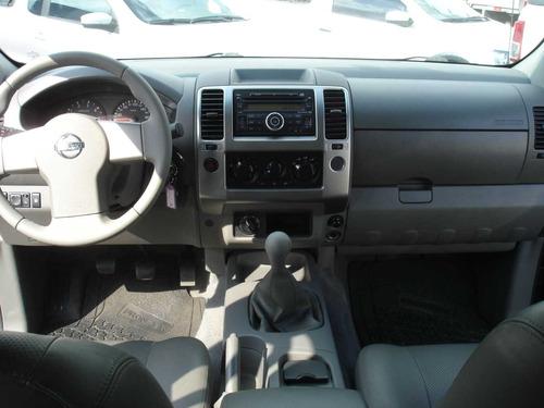 ford ranger 2.2 xls cab. dupla 4x4 aut. 4p