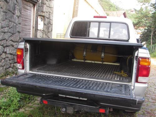 ford ranger 2.3 cabine dupla xl