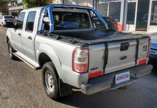 ford ranger 2.3 cd xl plus 4x2 2011 gnc