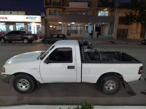 ford ranger 2.3 cs f-truck 4x2 2009