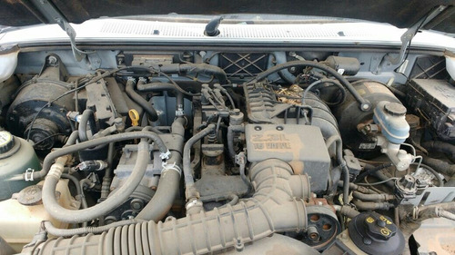 ford ranger 2.3 gasolina 2008