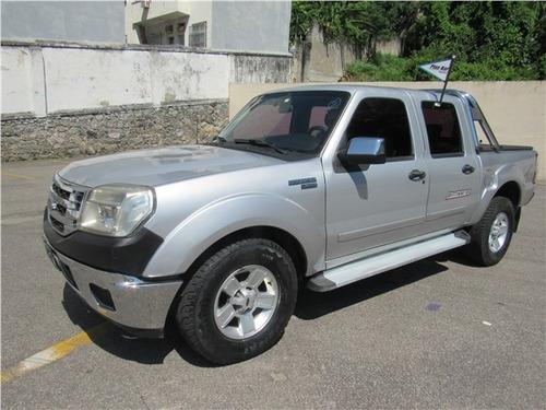 ford ranger 2.3 limited 4x2 cd 16v gasolina 4p manual