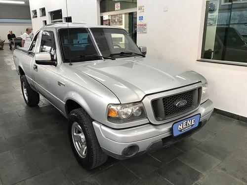ford ranger 2.3 sport 16v 4x2 cs gasolina 2p manual 2009