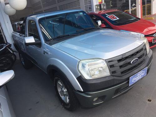 ford ranger 2.3 sport 16v 4x2 cs gasolina 2p manual