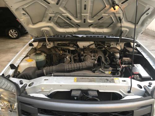 ford ranger 2.3 xl cab. simples 4x2 2p 2011