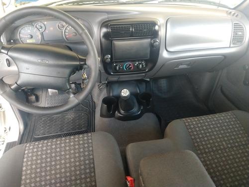 ford ranger 2.3 xl cabina doble ac mt 2006