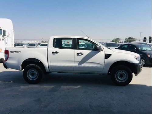ford ranger 2.3 xl cabina doble mt