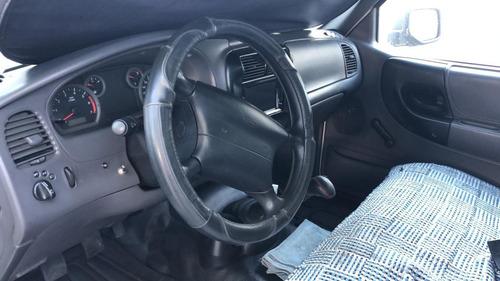 ford ranger 2.3 xl chasis mt 2006