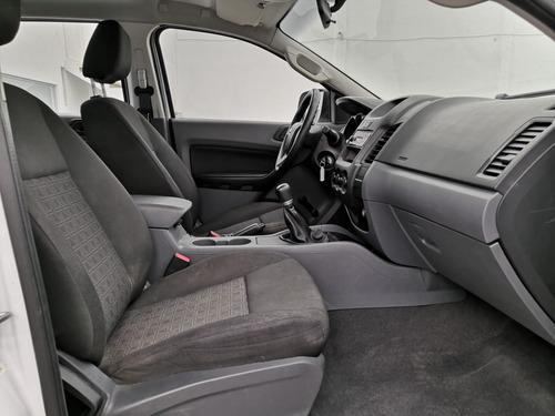 ford ranger 2.3 xl gasolina mt 2017 facilidades