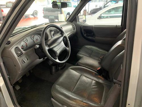 ford ranger 2.3 xls cab. simples 4x2 2p 2007