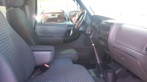 ford ranger 2.3 xls cab. simples 4x2 2p 2008