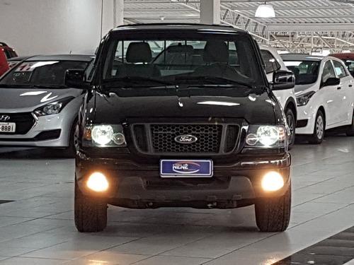 ford ranger 2.3 xls cab. simples 4x2 2p