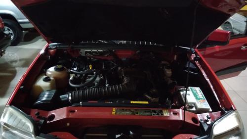 ford ranger 2.3 xls sport cs 4x2 2011 gasolina jer pickups